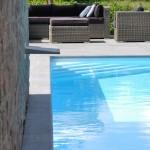 zwembad betegelen